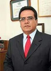 Roberto Coránguez  Esquivel